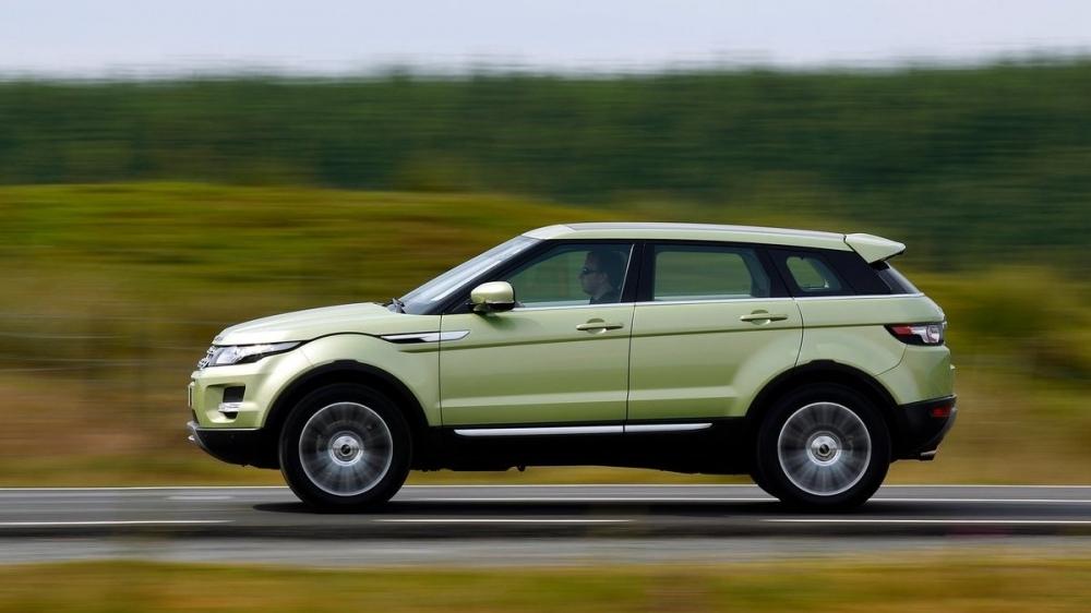 Land Rover_Range Rover Evoque_5D Si4 Pure