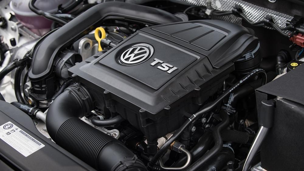 Volkswagen_Polo_230 TSI Comfortline