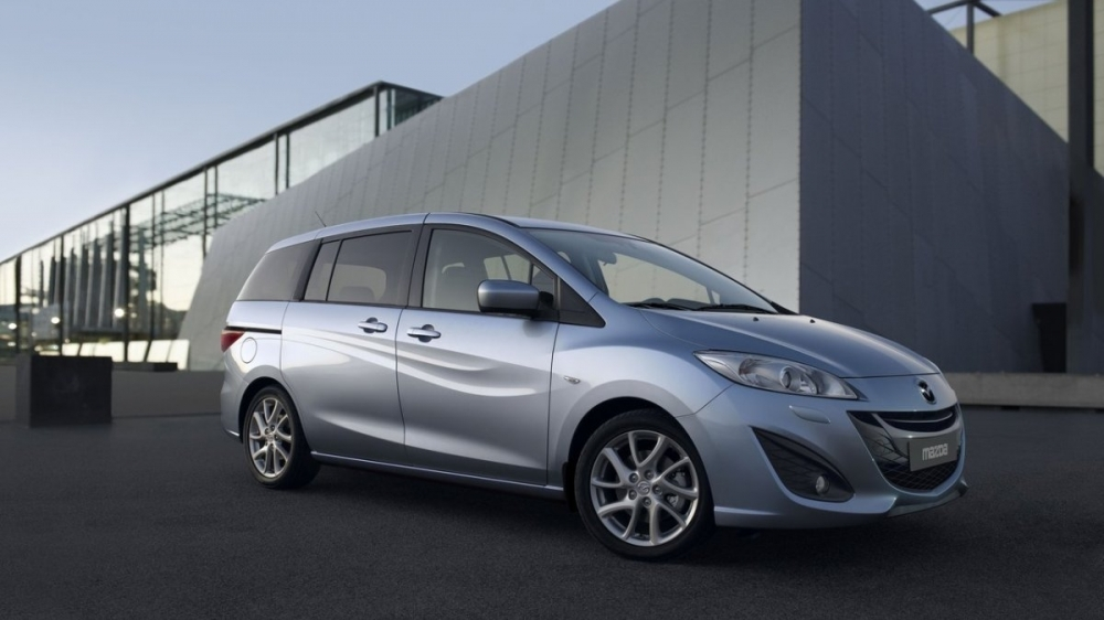 Mazda_5_頂級影音旗艦型