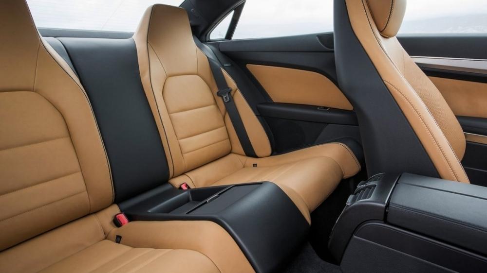 M-Benz_E-Class Coupe_E250
