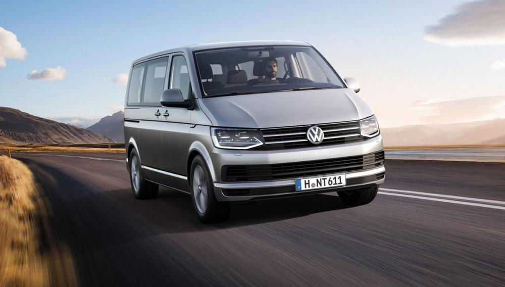 Volkswagen_Caravelle_2.0 TDI 110kW
