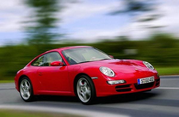Porsche_911 Carrera_S