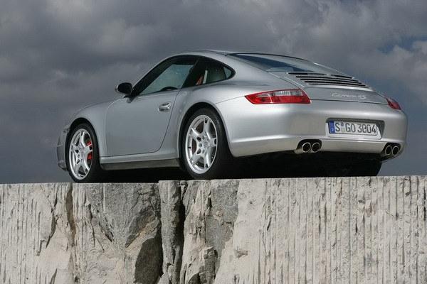 Porsche_911 Carrera 4_S