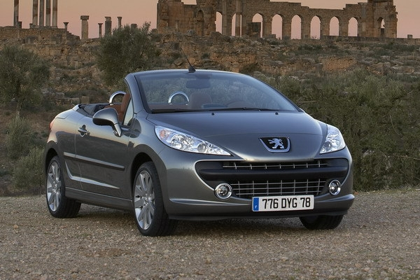 Peugeot_207 CC_1.6