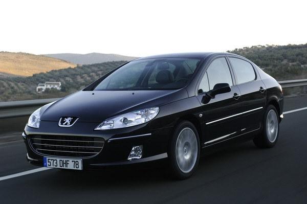 Peugeot_407_2.0 HDi