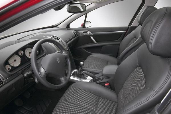 Peugeot_407 SW_2.0 HDi