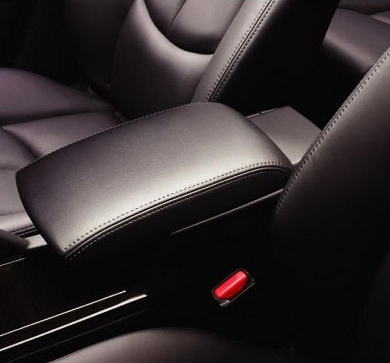 Mazda_6_2.0 頂級型