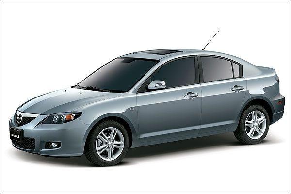 Mazda_3_1.6 尊貴型