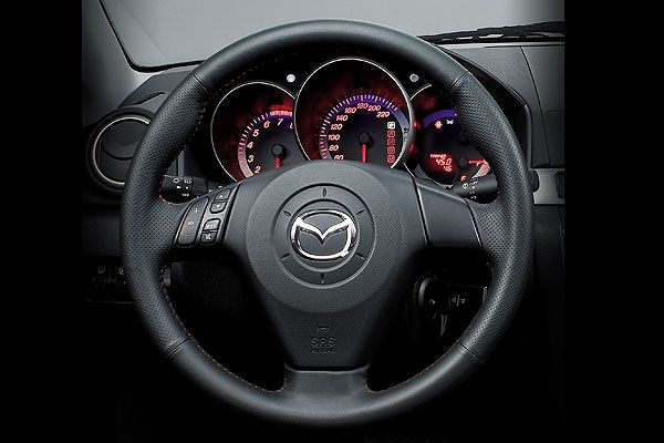 Mazda_3_2.0 Sport