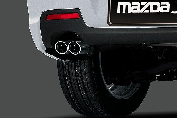 Mazda_3_2.0 Sport 性能版