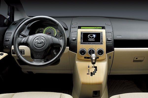 Mazda_5_2.0豪華型七人座