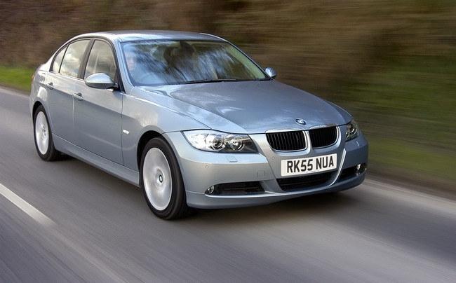 BMW_3 Series Sedan_325i