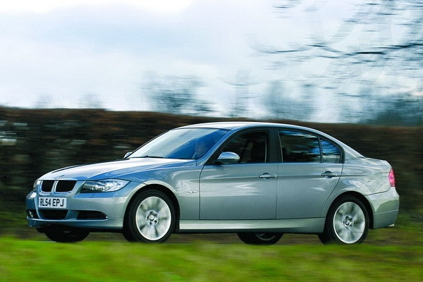 BMW_3 Series Sedan_323i