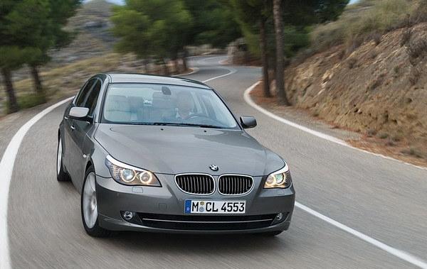 BMW_5 Series_525d