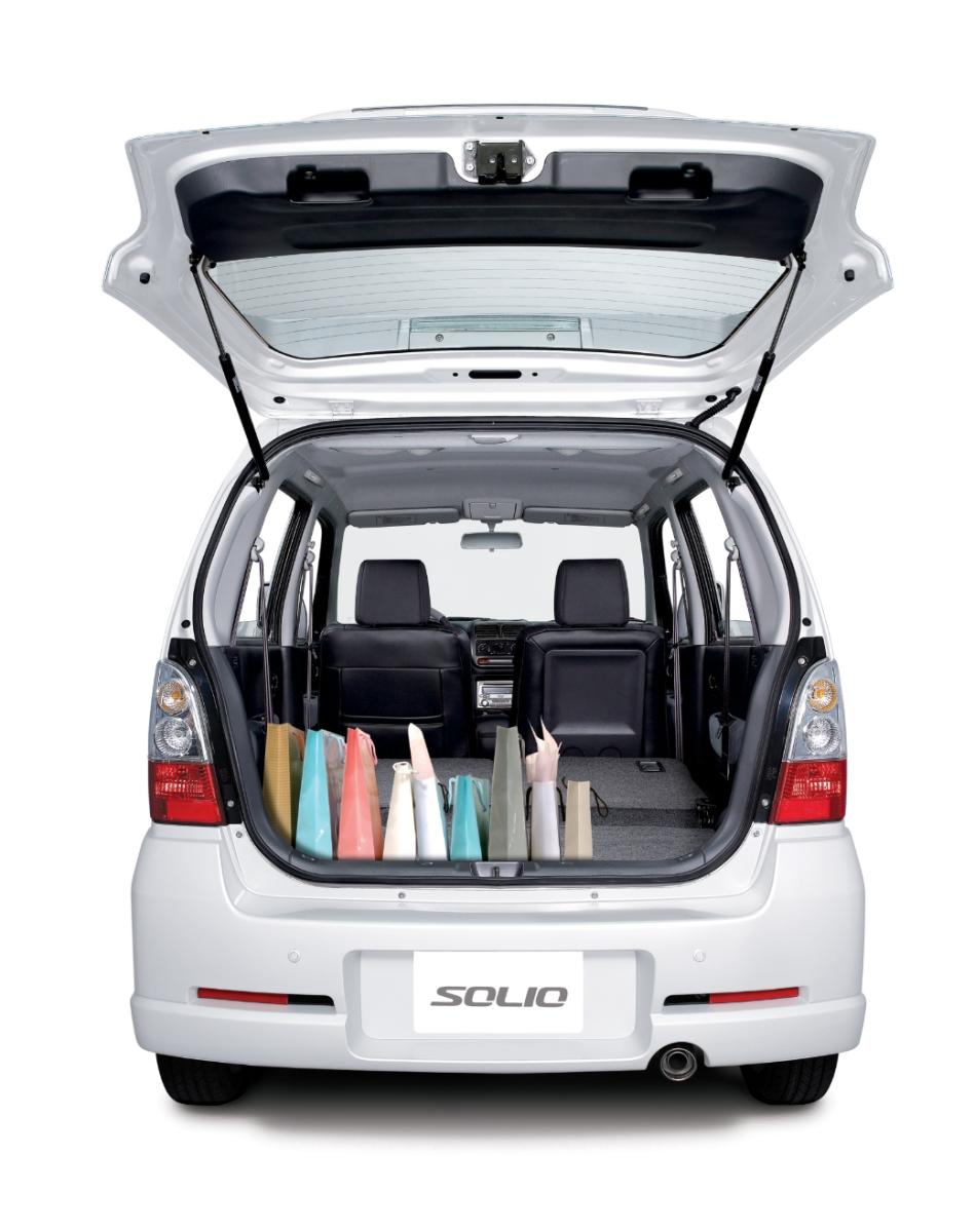 Suzuki_Solio_1.3 GLX