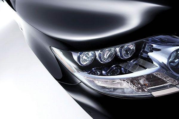 Lexus_LS_600hL 皇家限定四人座