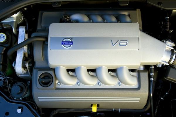 Volvo_S80_D5 旗艦版