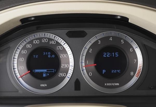 Volvo_S80_3.2 旗艦版