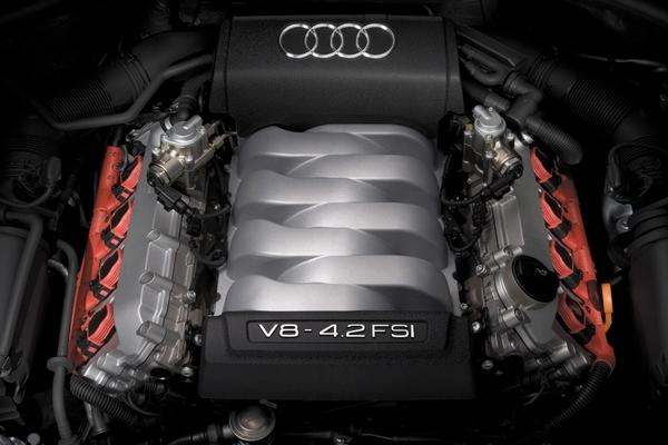 Audi_Q7_4.2 五人座