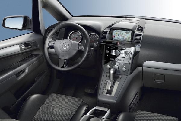 Opel_Zafira_1.8 Eco