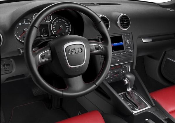 Audi_A3 Sportback_1.4 TFSI