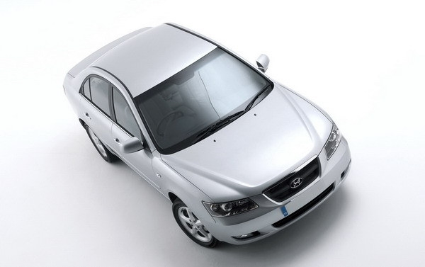 Hyundai_Sonata_2.0 DSL豪華版