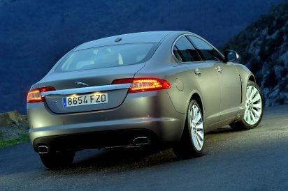 Jaguar_XF_3.0 Premium
