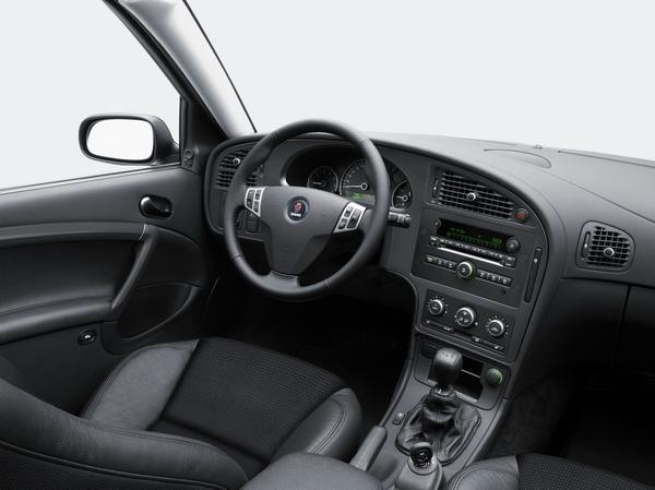 Saab_9-5 Sedan_Linear 1.9TID
