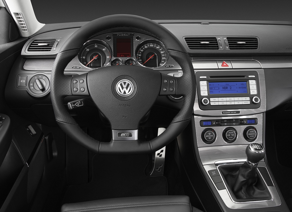 Volkswagen_Passat_1.8 TSI