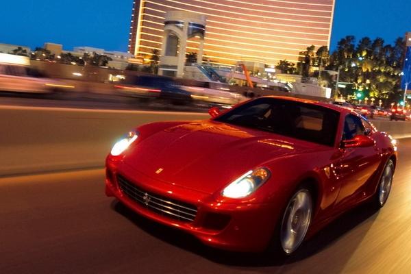 Ferrari_599_GTB Fiorano