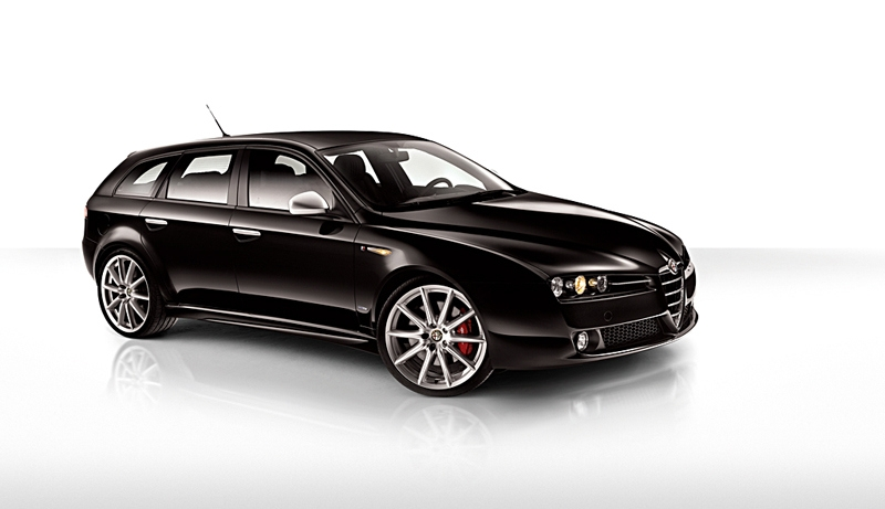 Alfa Romeo_159 Sportwagon_2.4 JTDM