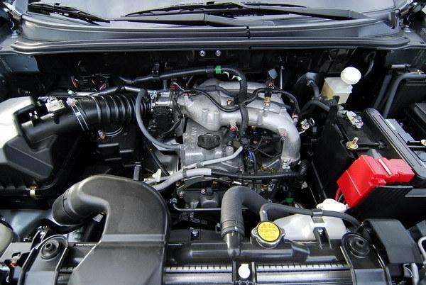 Mitsubishi_Zinger_2.4 精緻型