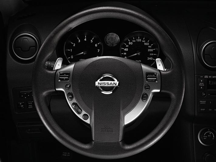 Nissan_Rogue_豪華型 S