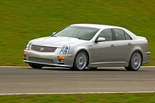 Cadillac_STS_V
