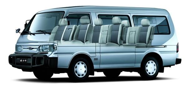 Ford_Econovan_商務車