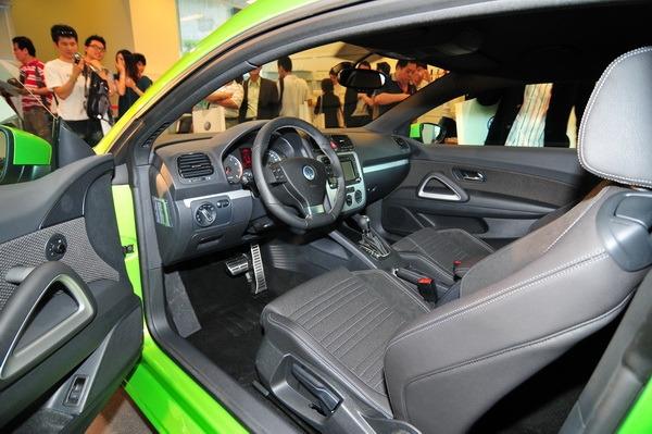 Volkswagen_Scirocco_1.4 TSI