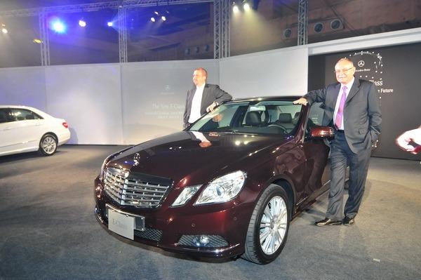 M-Benz_E-Class_E350 Avantgarde