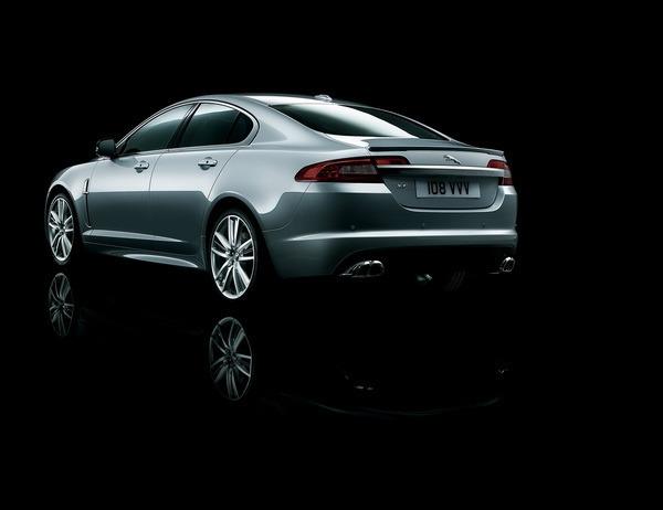 Jaguar_XF_3.0 Luxury