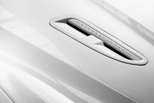 Jaguar_XF_R 5.0 V8