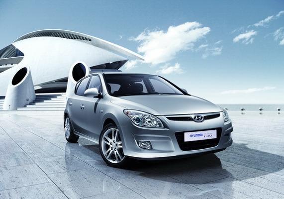 Hyundai_i30_1.6 豪華型