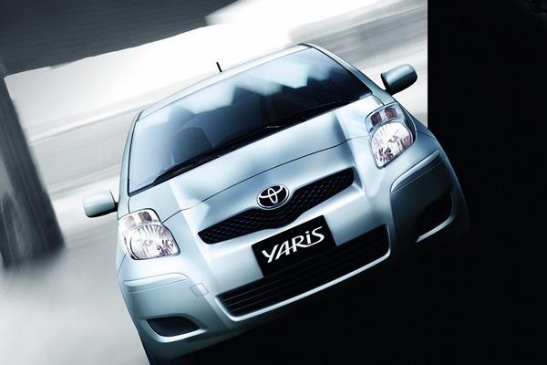 Toyota_Yaris_1.5 G Fabric