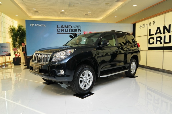 Toyota_Land Cruiser_Prado