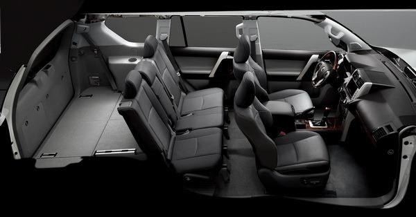 Toyota_Land Cruiser_Prado 4.0 GC