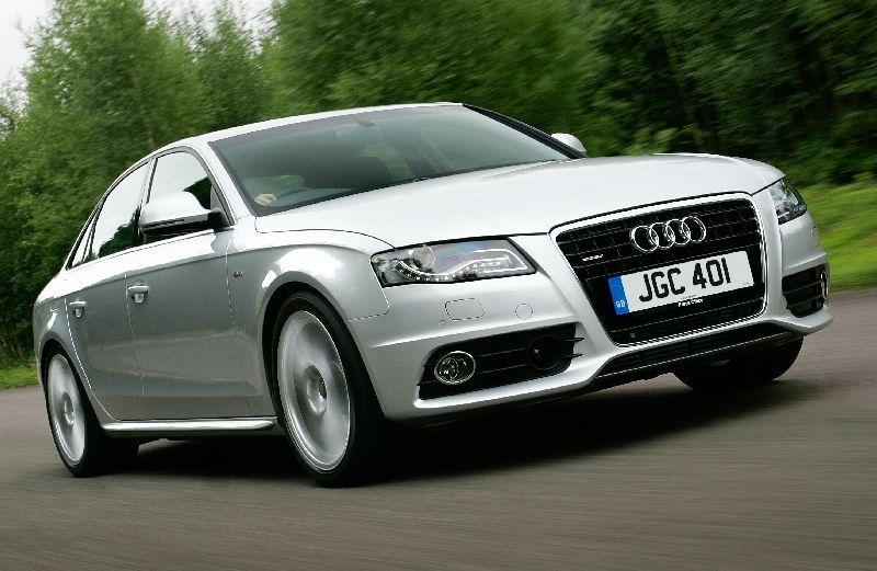 Audi_A4_2.0 TFSI