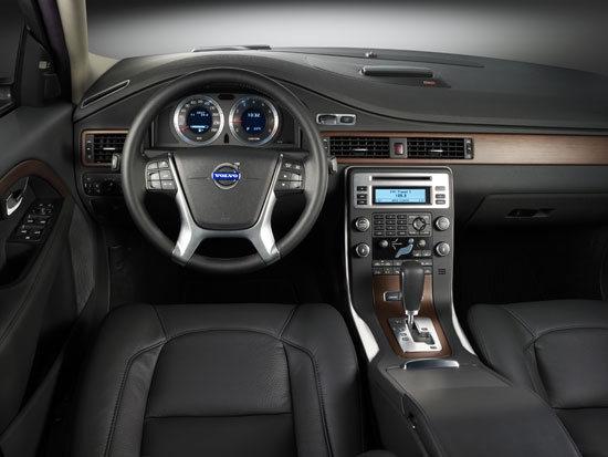 Volvo_S80_2.5T 旗艦版