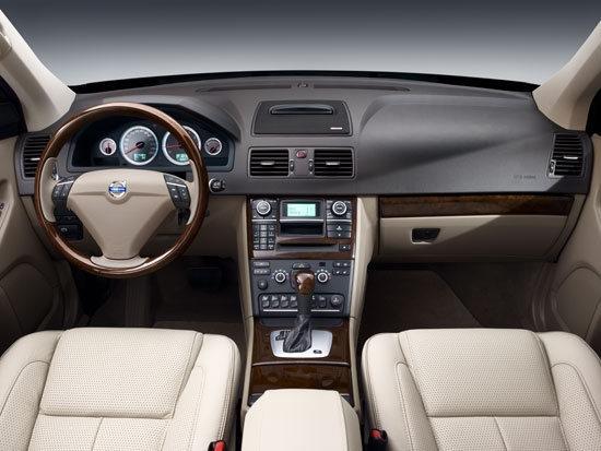 Volvo_XC90_D5 總裁版
