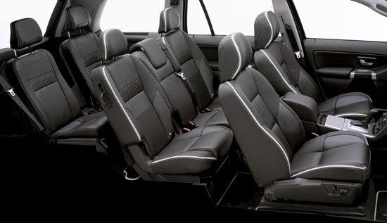 Volvo_XC90_3.2 豪華版