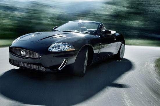Jaguar_XKR_5.0 V8 Convertible