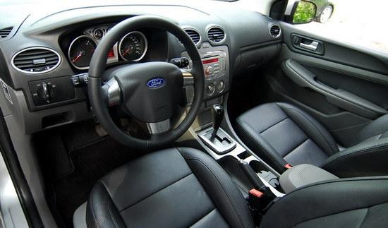 Ford_Focus 4D_TDCi Ghia 2.0豪華經典款