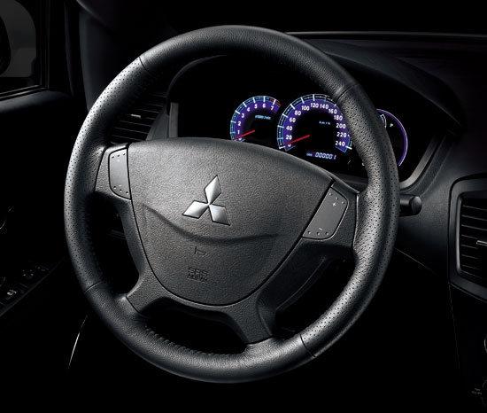 Mitsubishi_Grunder_2.4 EXi尊貴型